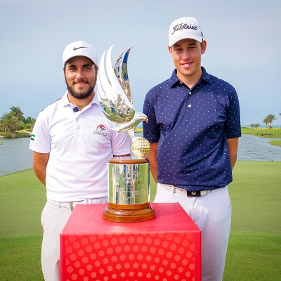 ABU DHABI AMATEUR CHAMPIONSHIP TO OFFER TWO SPOTS