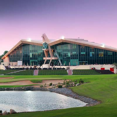 A year in golf travel An Abu Dhabi debut and Royal North Devon in Portugal